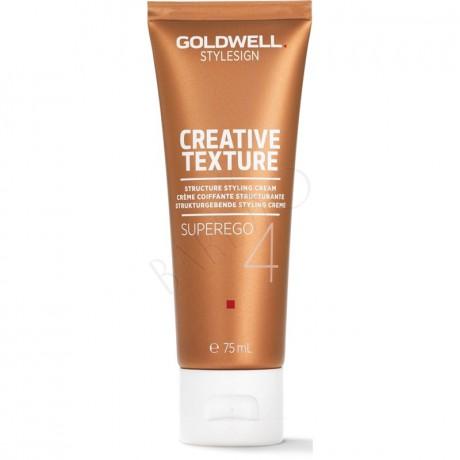 Goldwell Creative Texture Superego 4 Cream 75ml