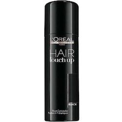 L'Oreal Hair Touch Up Spray Black 75ml