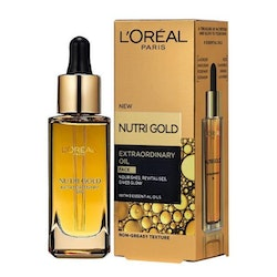 L'Oreal Paris Nutri Gold Extraordinary Face Oil 30ml
