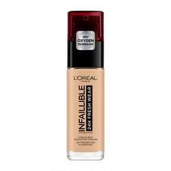 L'Oreal Paris Infallible 24H Foundation 120 Vanille