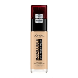 L'Oreal Paris Infallible 24H Foundation 100 Linen