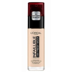 L'Oreal Paris Infallible 24H Foundation 005 Pearl 30ml
