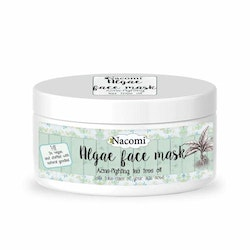 Nacomi Algae Peel-Off Face Mask Tea Tree 42g