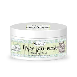 Nacomi Algae Face Mask Peel-Off Olive Oil 42g