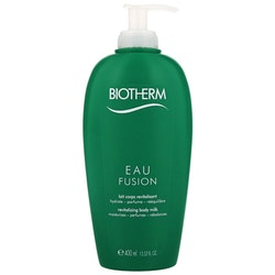Biotherm Eau Fusion Revitalizing Body Milk 400ml