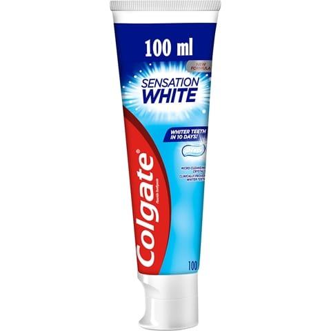 Colgate Tandkräm Sensation White 100ml