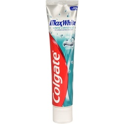 Colgate Tandkräm Max White Crystals Mint 100ml