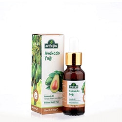 Arifoglu Pure Avokado Face Luxe Oil 20ml