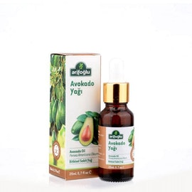 Arifoglu Pure Avokado Face Luxe Oil 20ml