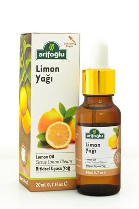 Arifoglu Pure Lemon Face Luxe Oil 20ml