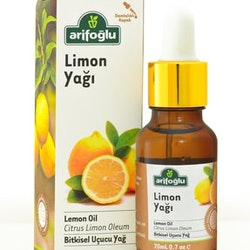 Arifoglu Pure Lemon Face Luxe Oil 20ml