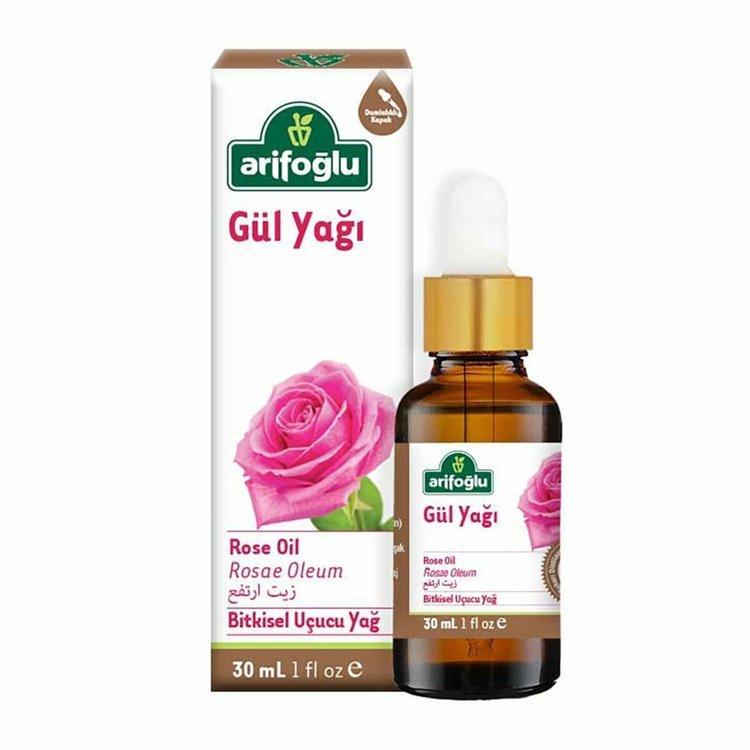 Arifoglu Pure Rose Face Luxe Oil 20ml
