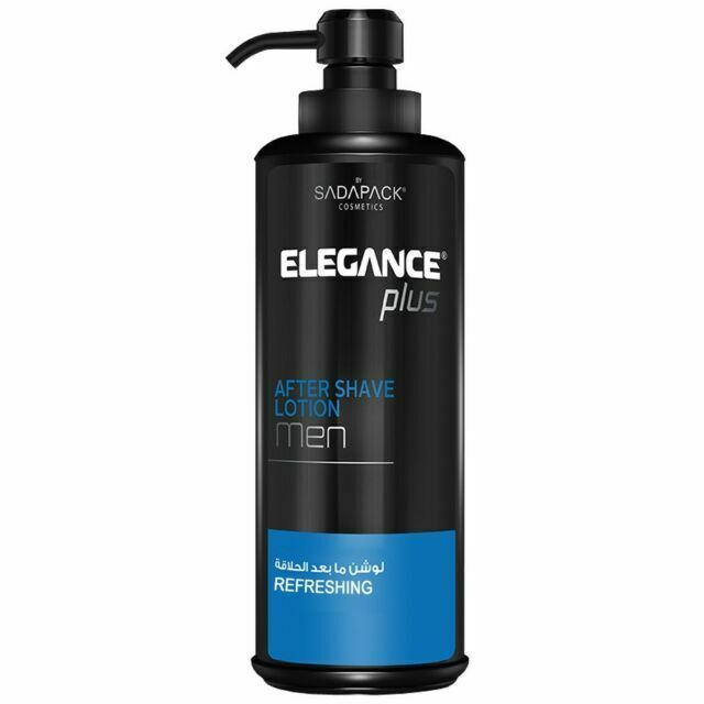 Elegance After Shave Lotion Refreshing 500ml