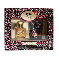 Kate Moss Lilabelle Truly Adorable Gift Set 30ml + 100ml