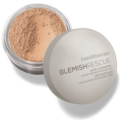 bareMinerals Skin-Clearing Loose Powder Foundation Medium Beige 2.5N