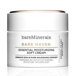 bareMinerals Bare Haven Moisturizing Soft Cream 50g