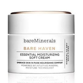 bareMinerals Bare Haven Moisturizing Soft Cream 50g