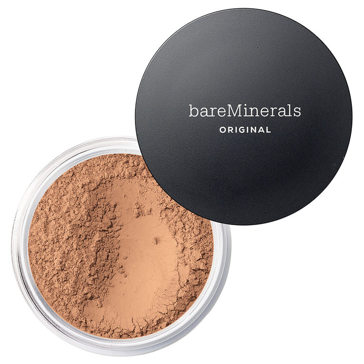 bareMinerals Orginial SPF 15 Foundation 8g Medium Tan 18