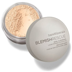bareMinerals Skin-Clearing Loose Powder Foundation Neutral Ivory 2N