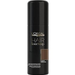 L'Oreal Hair Touch Up Light Brown Spray 75ml