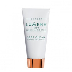 Lumene Sisu Deep Clean Purifying Mask 75ml
