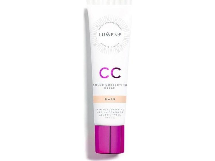 Lumene CC Color Correcting Cream Fair SPF20 30ml