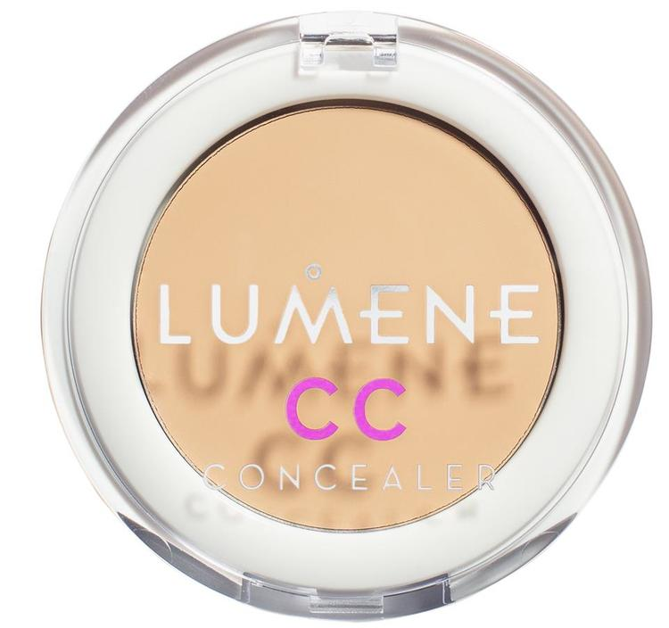 Lumene CC Color Correcting Concealer Light