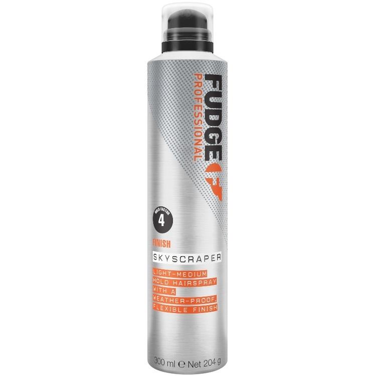 Fudge Skyscraper Light Medium Hold Hairspray 300ml