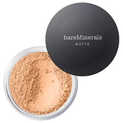 bareMinerals Matte Powder Foundation Golden Beige 13