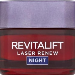 L'Oreal Revitalift Laser Renew Anti-Ageing Night Cream-Mask 50ml