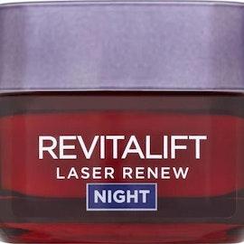 L'Oreal Revitalift Laser Renew Anti-Ageing Night Cream-Mask 50ml