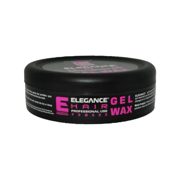 Elegance Hair Pomade Gel Wax 140g