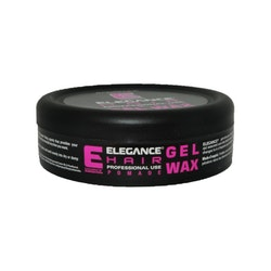 Elegance Hair Pomade Gel Wax 140g