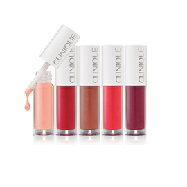 Clinique Pop Splash Lip Gloss + Hydration 5-set