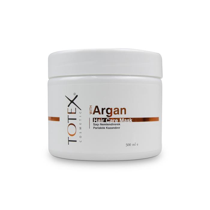 Totex Argan Hair Mask 500ml