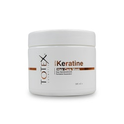 Totex Keratin Hair Mask 500ml