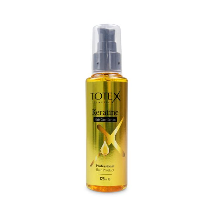 Totex Keratin Hair Serum 125ml