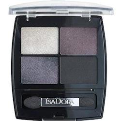 IsaDora Eyeshadow Quartet 19 Rockstar