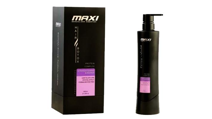 Brazilian Maxi Protein Hair Botox 250ml
