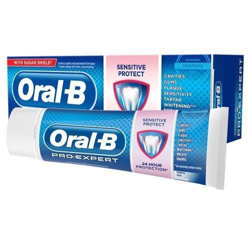 Oral B Expert Sensitive 24H Protection Tandkräm 75ml