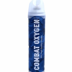COMBAT OXYGEN 99% 10L Menta Piperita - 1 vasetto