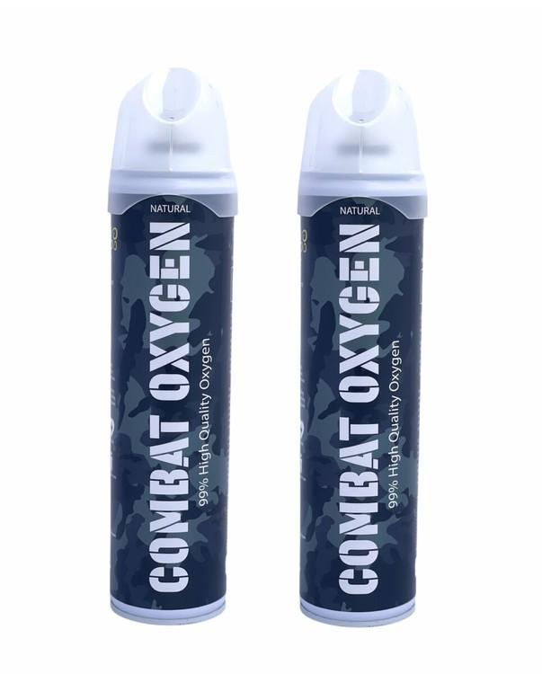 COMBAT OXYGEN 99% 10L Natural