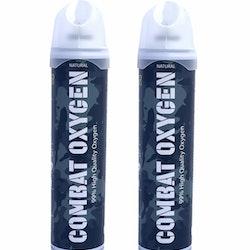 COMBAT OXYGEN 99% 10L Naturale - 1 vasetto