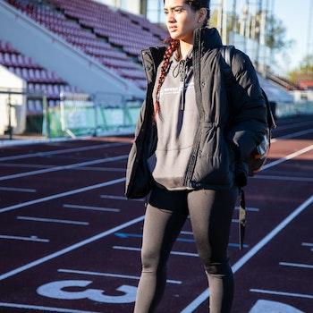 Speed and Power leggings Kiruna