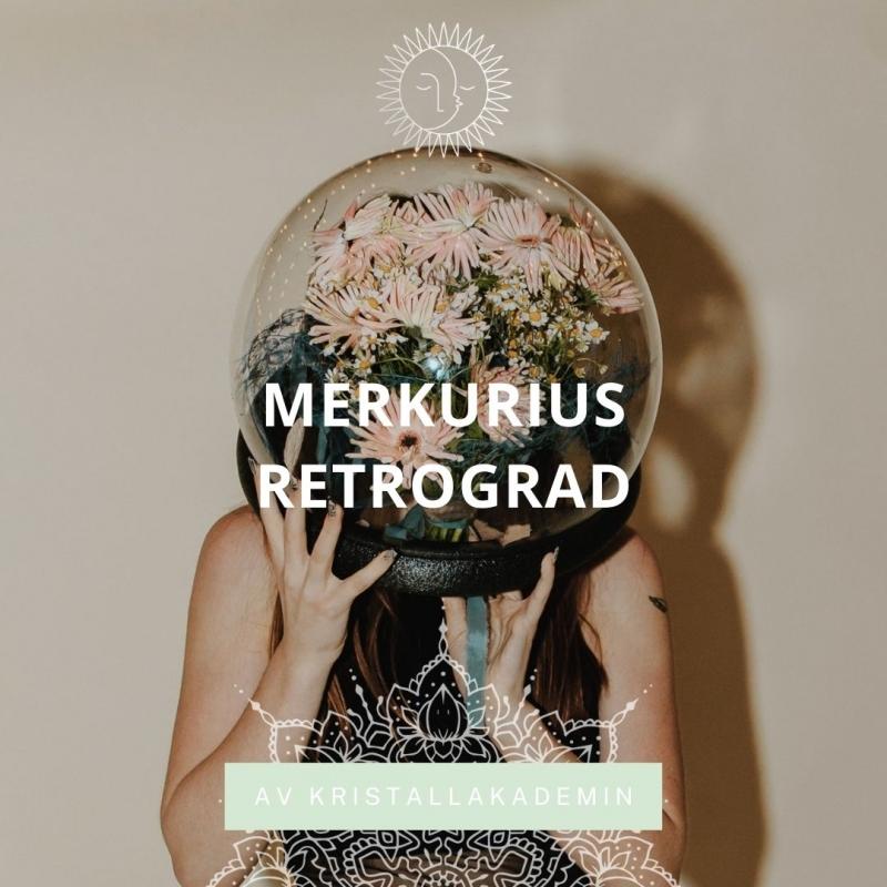 Merkurius i retrograd