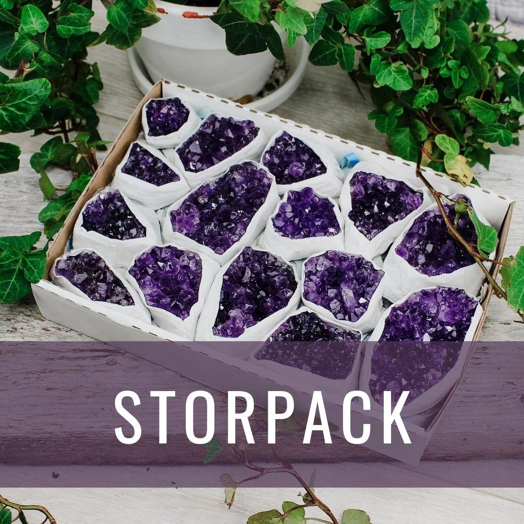 Storpack - Kristallakademin