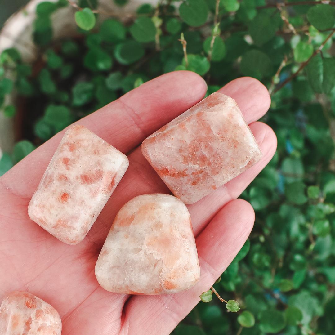 Solsten, trumlade stenar