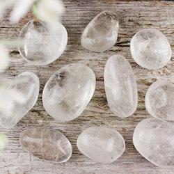 Bergkristall, touchstone