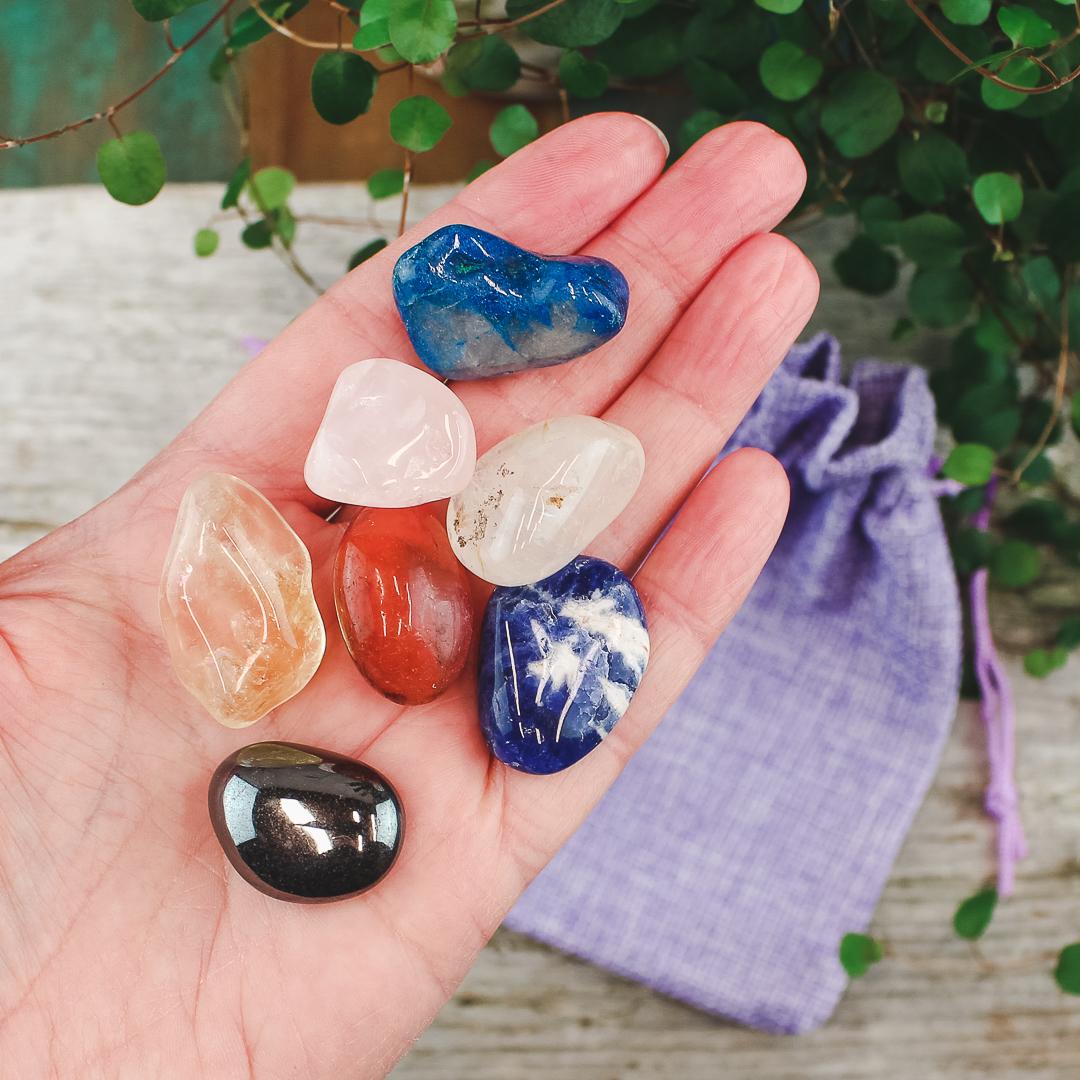Chakrakristaller