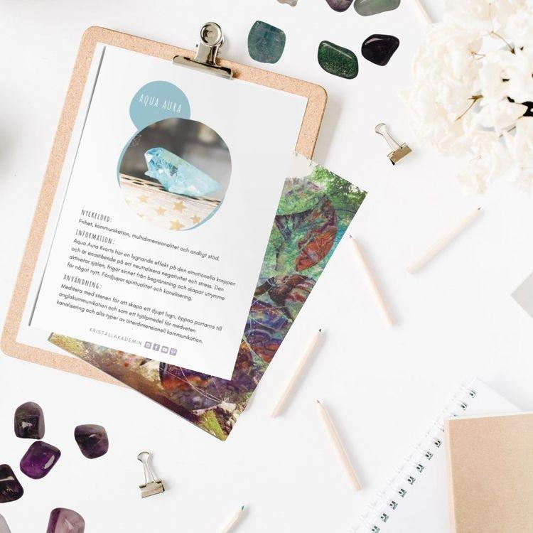 Aqua Aura, infokort med egenskaper